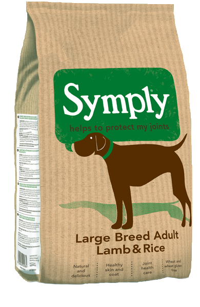 Symply Cat Food Review